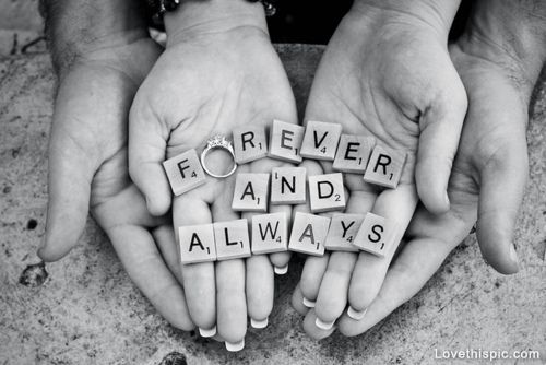 Forever and alw...