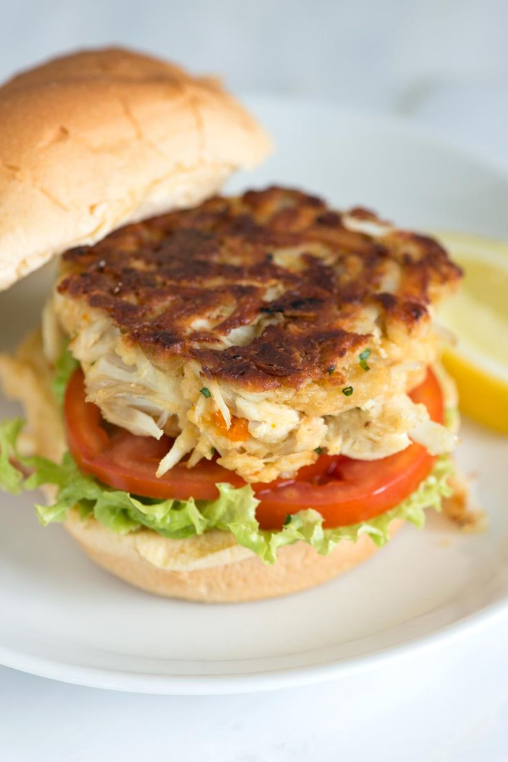 How To Make The Best Crab Cakes, Ever!