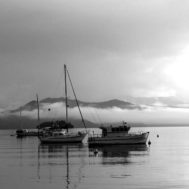Picton, Marlborough NZ