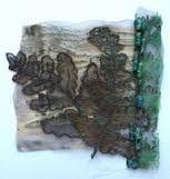 hilary bower textile artist - Google Search