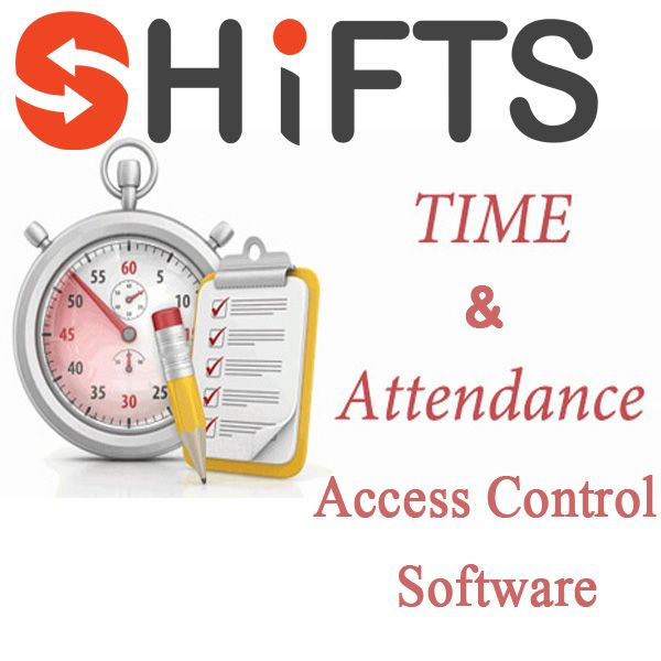 Time and AttendanceAccess Control Software - #Shifts