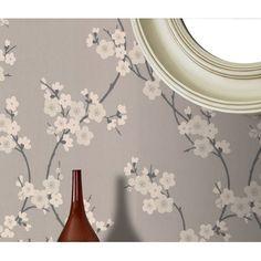 Found it at Wayfair.co.uk - Cherry Blossom Wallpaper