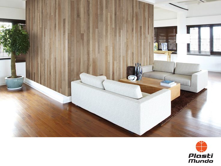 Materiales para revestir paredes interiores top madera for Materiales para revestir paredes interiores