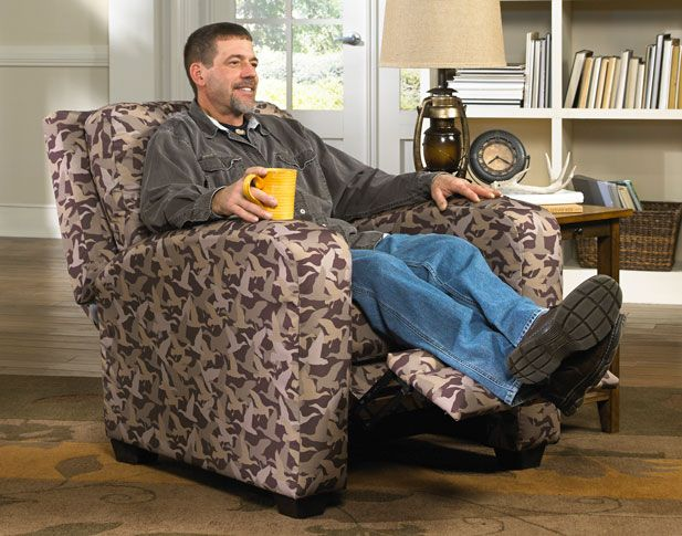 modern recliner chair contemporary black leather dining chairs duck dynasty mallard creek   what's new wednesday pinterest queen beds, vintage ...