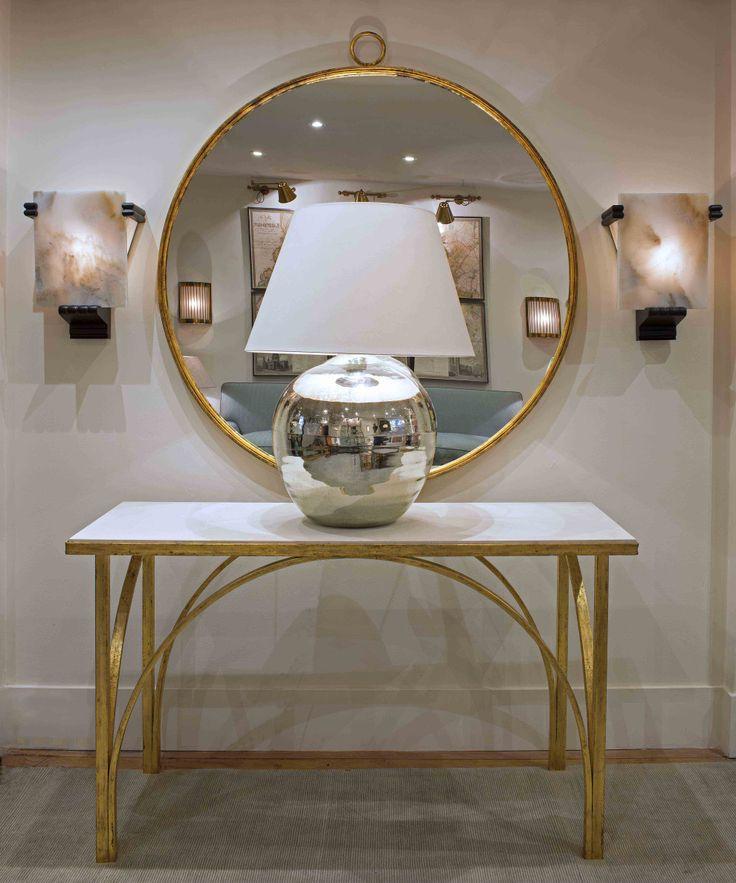 Good The #tiber #mirror #soane #SoaneBritain