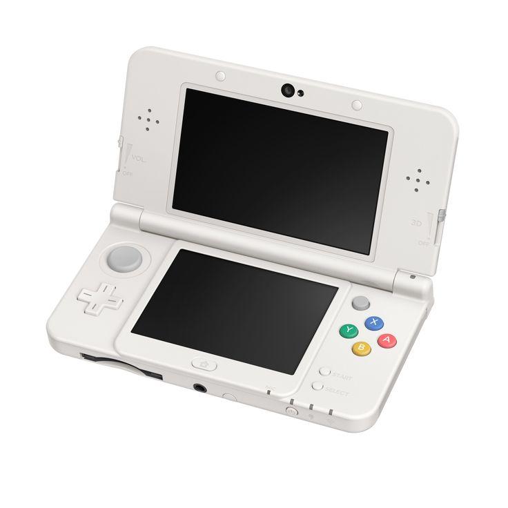 Japan - original Nintendo 3DS New Nintendo 3DS have been discontinued