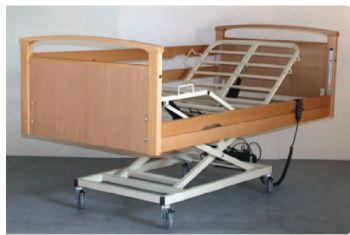 Medical Beds .:: KOΪΝΗΣ ΟΡΘΟΠΕΔΙΚΑ ΚΑΙ ΝΟΣΟΚΟΜΕΙΑΚΑ ΕΙΔΗ ::. #Praxis #Electrical #Homecare #Bed