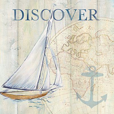 Sail Away II  Cynthia Coulter