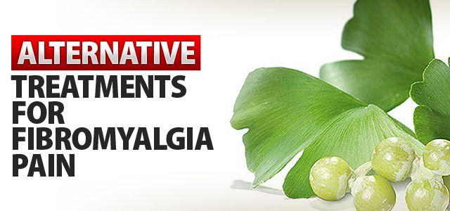 Natural Treatments for Fibromyalgia - ProgressiveHealth.com