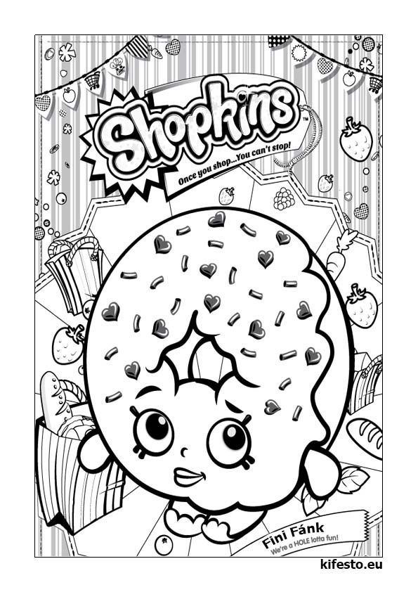 15 best images about Shopkins on