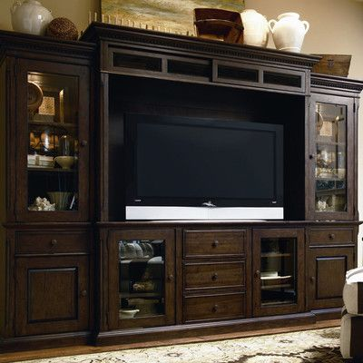 Paula Deen Home Down Home Entertainment Center & Reviews | Wayfair