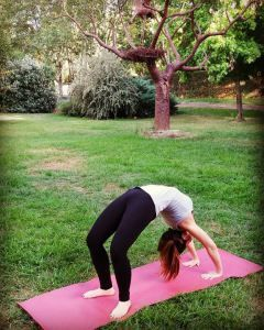 Yoga   Espacio YogArt