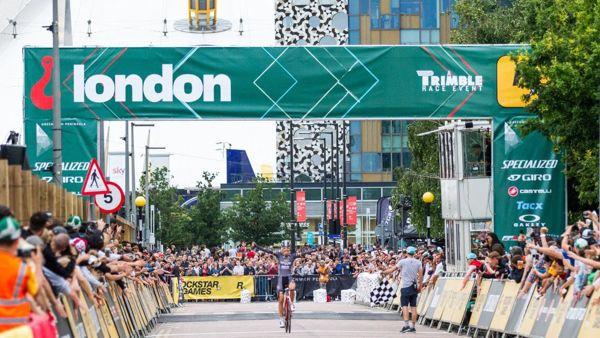 Dani King Blog: RedhookLondon | Wiggle High5 Pro Cycling
