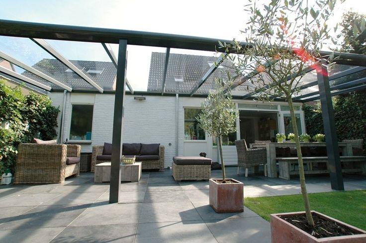 veranda zonnepanelen - Google zoeken