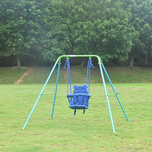 2504 best images about action figures dinosaurs for Indoor swing seat