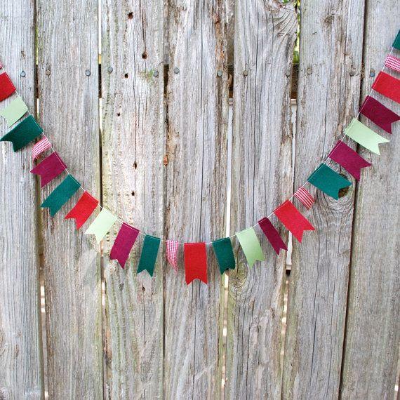 78 Best Ideas About Christmas Ribbon On Pinterest