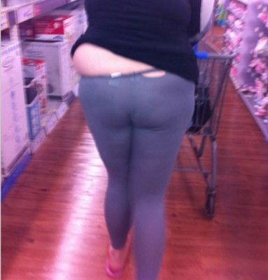 Best Ever Yoga Pants Fails (Gallery) | Total Pro Sports | What the ...