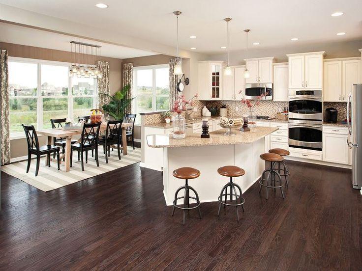 50 best morning room ideas images on pinterest ryan for Kitchen morning room designs
