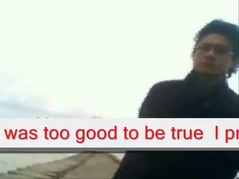 It was too good to be true - Miftachul Wachyudi (Yudee)