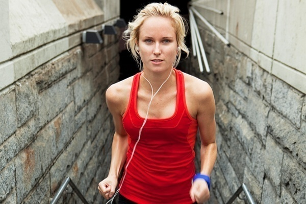 Ask the Celebrity Trainer: The Best 15-Minute Cardio Workout workout-plans fitness fitness abs