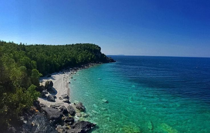 10 Places You Won't Believe Are in Ontario | Keep Exploring