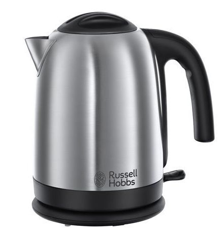Russell Hobbs Cambridge 1.7 L 3000 W Kettle 20070 Review,Russell Hobbs Cambridge 1.7 L 3000 W Kettle 20070 image 3,Russell Hobbs Cambridge 1.7 L 3000 W Kettle 20070, - Brushed Stainless-steel Silver Kettle.  Box Consists of • 1 x Russell Hobbs Cambridge Brus...,https://piqberkeley.com/russell-hobbs-cambridge-1-7-l-3000-w-kettle-20070-review/