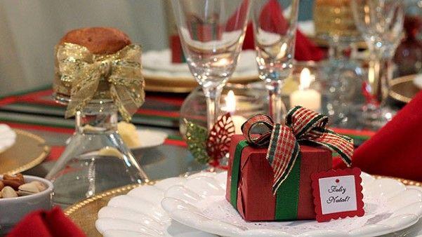 Enfeites e decoração de Natal (sem gastar muito!) 22