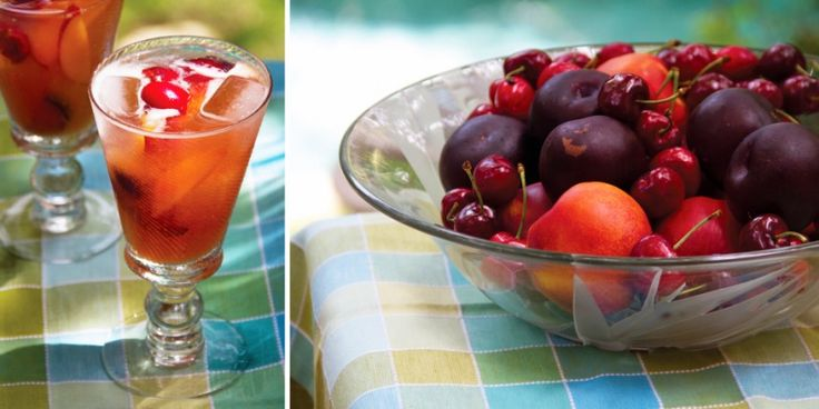 Summer Punch- My Best Recipe for Sangria - SippitySup