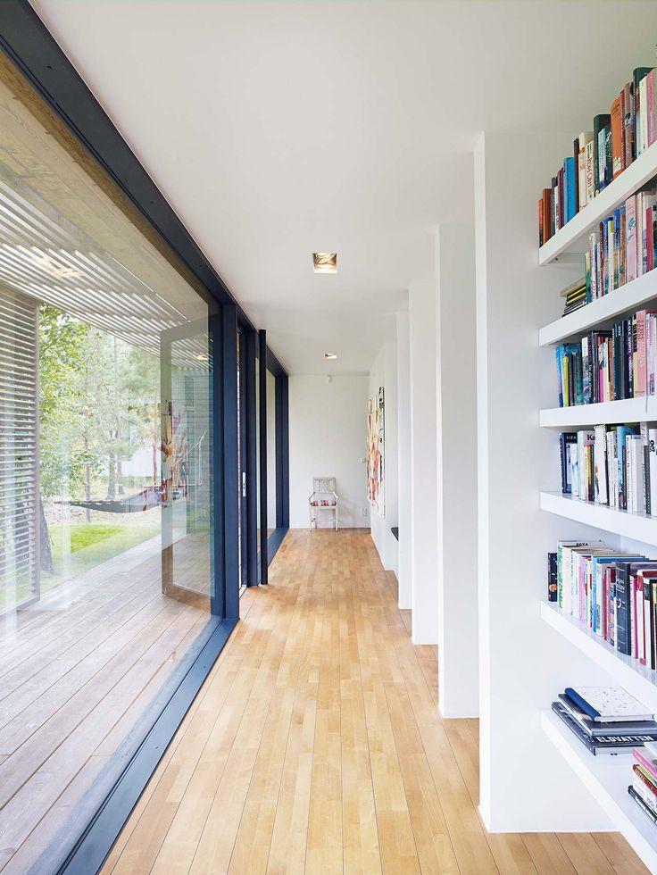 Villa Bergman – Werntoft - Arkitekt Johan Sundberg