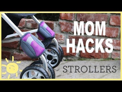 The Most Common Stroller Problems . . . Solved!
