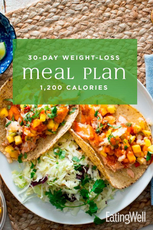 A full month of easy-to-make recipes and helpful meal-prep tips, this healthy me…