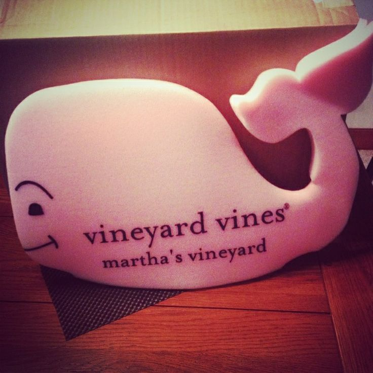 Vineyard Vines Foam Whale Hat Preppy Pinterest