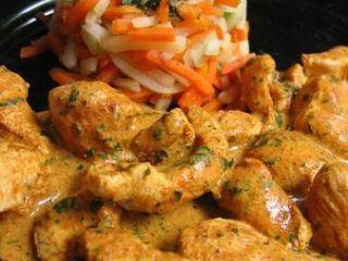 Cuisine indienne : recette du poulet tandoori