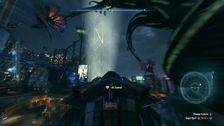 Batman Arkham Knight A Leap of Faith Trophy Guide – VGFAQ