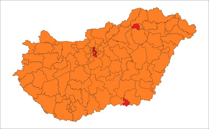 Hungarian parliamentary election, 2014