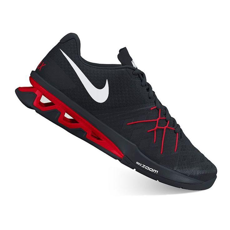 Nike Reax Lightspeed II Men's Cross Training Shoes, Size: 10.5, Oxford