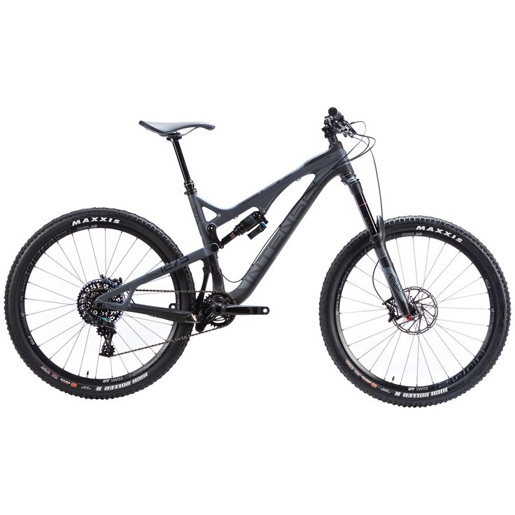 Intense Cycles Tracer 275C Pro Complete Mountain Bike 2016   evo