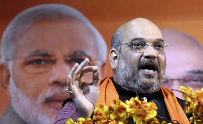 Bihar Elections: BJP Will Decide Chief Ministerial Candidate After Polls, Says Amit Shah