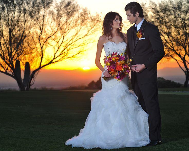 Sunset Ceremony Phoenix Arizona