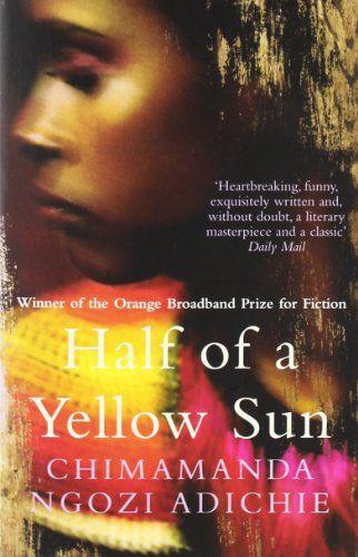 Half of a Yellow Sun: Amazon.co.uk: Chimamanda Ngozi Adichie: 9780007200283: Books