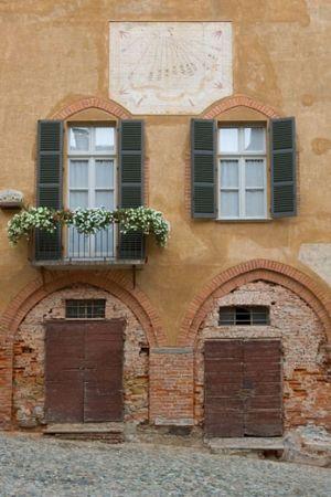 Saluzzo, Piemonte Italy