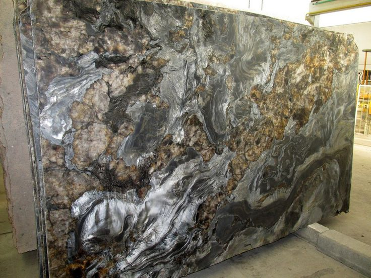 Black Fantasy Granite Google Search Blue