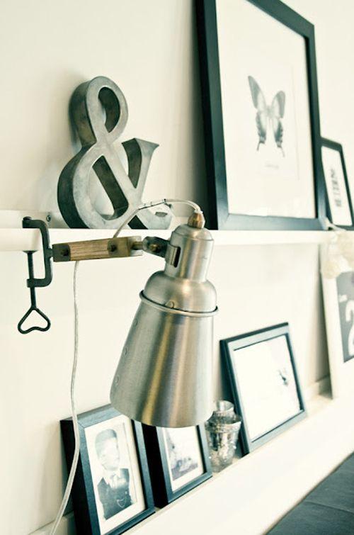 Lámpara Basic :: Kulunka Deco Shop. Tienda de decoración y Mueble