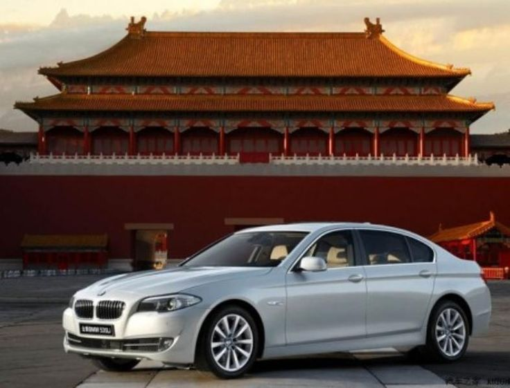 Top 10 Luxury Car Brands In China From bicycles to luxury cars