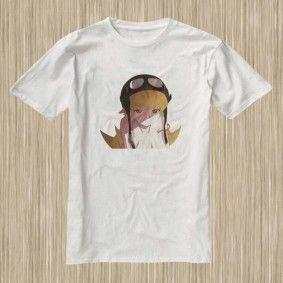 Bakemonogatari 09W Bakemonogatari  #Anime #Tshirt