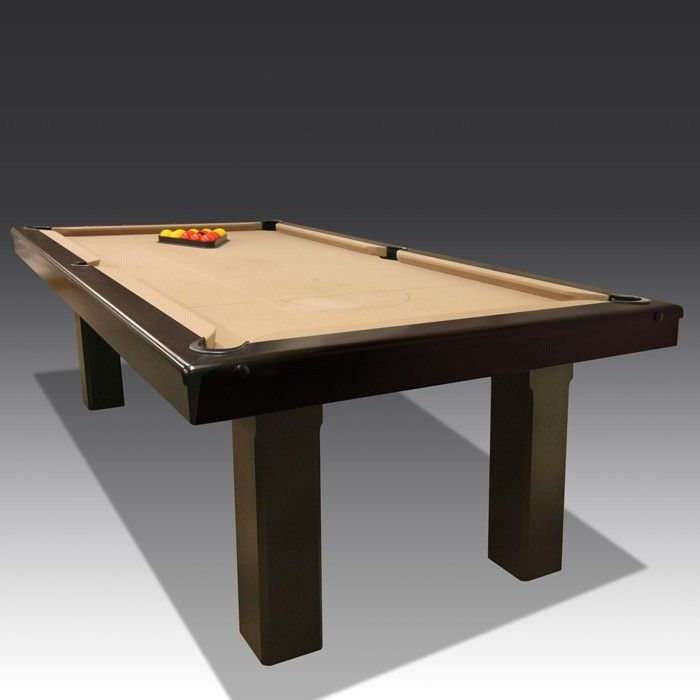 7ft Brooklyn American Pool Table