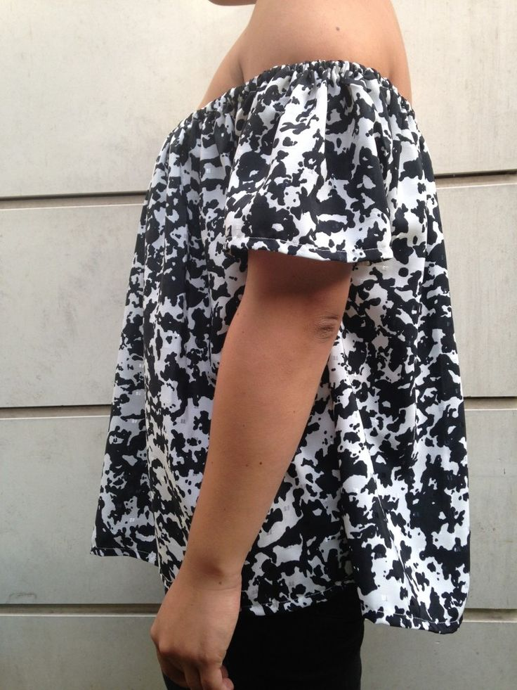 blouse epaule 3