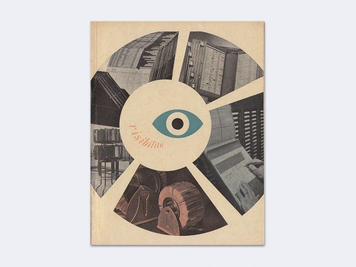 Display | Kardex Italiano Catalog 3 Muratore | Collection   Kardex Italiano 1940, Remo Muratore, Studio Boggeri