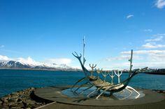 10 Free Things To Do In Reykjavik sun voyager