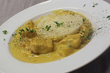 Hähnchen-Ananas-Curry mit Reis, ein sehr schönes Rezept aus der Kategorie Studentenküche. Bewertungen: 875. Durchschnitt: Ø 4,6.